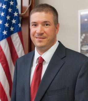 Mr. Shawn P. Ryan